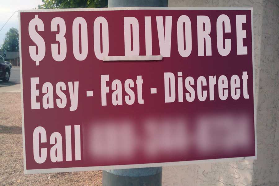 A 300 dollar divorce divorce information what could go wrong with a 300 divorce lots of things and there are solutioingenieria Gallery