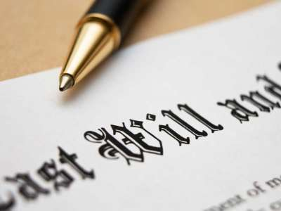 Attorney Brian Utsey Can Make Drafting A Simple Will Very Affordable
